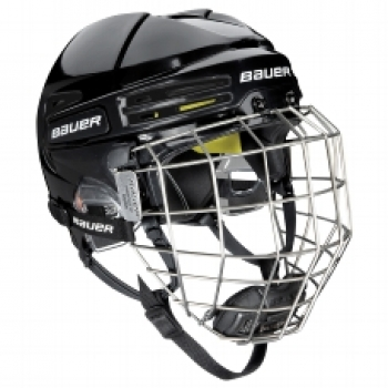 Bauer RE-AKT 75 Combo Helm