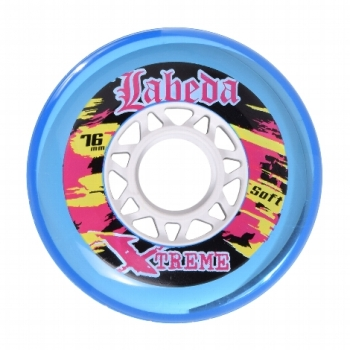 Labeda Gripper Extreme Soft 4er