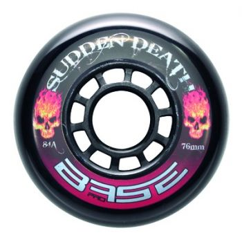 Base Hockey Outdoor Pro Sudden Death 4er Set