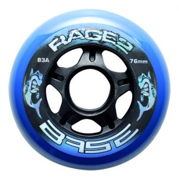 Base Hockey Outdoor Rage2 4er Set