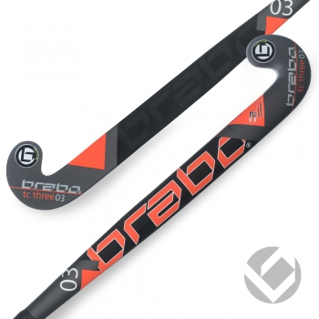 Brabo G-Force TC-3 Junior