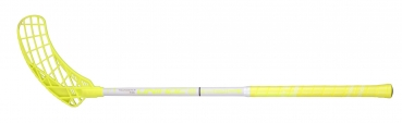 Unihoc EPIC YOUNGSTER F36 Yellow
