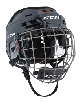 CCM Tacks 710 Combo Helm