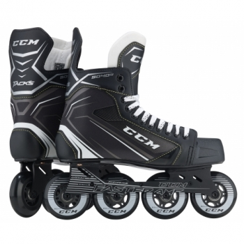 Rollerhockey Skate CCM Tacks 9040R JR