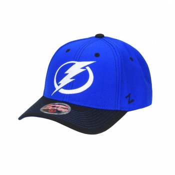 ZEPHYR STAPLE CAP Tampa Bay Lightning
