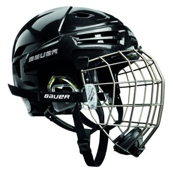 Bauer RE-AKT Combo Helm