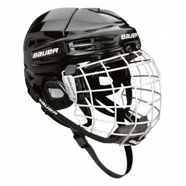 Bauer IMS 5.0 Combo Helm