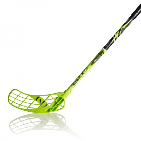 Salming Q5 X-shaft KickZone