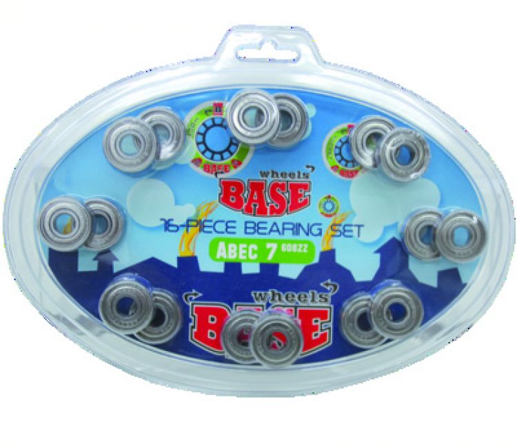 Base Set Lager ABEC 7