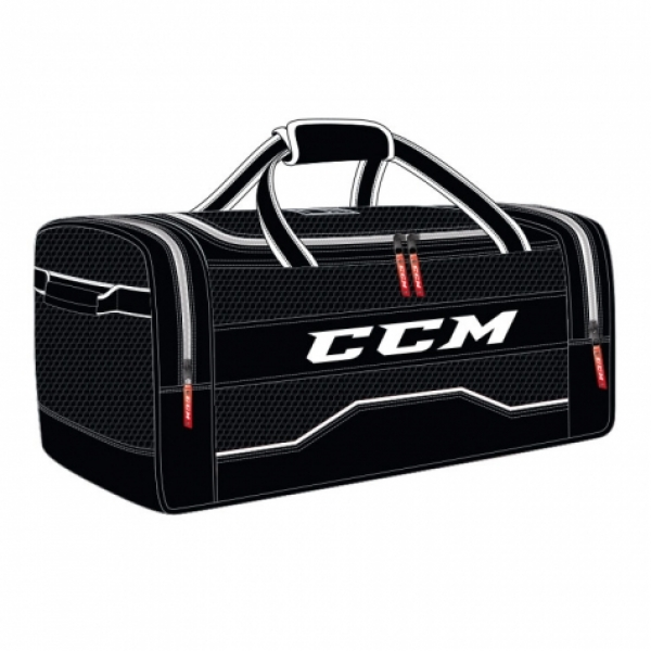 Tasche CCM 350 Player Deluxe Carry Bag